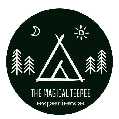 The Magical Teepee Experience